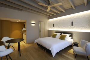 Hôtel de charme 4 étoiles AUBUSSON capitale mondiale de la tapisserie
