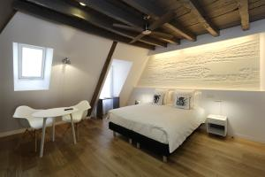 appartement-hôtel Aubusson